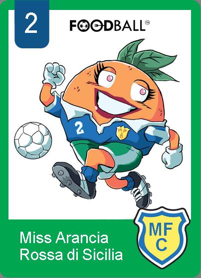 miss arancia fb